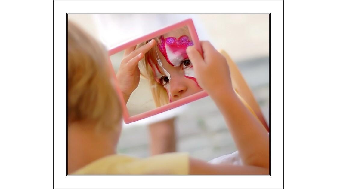 Miroir, ô mon miroir...