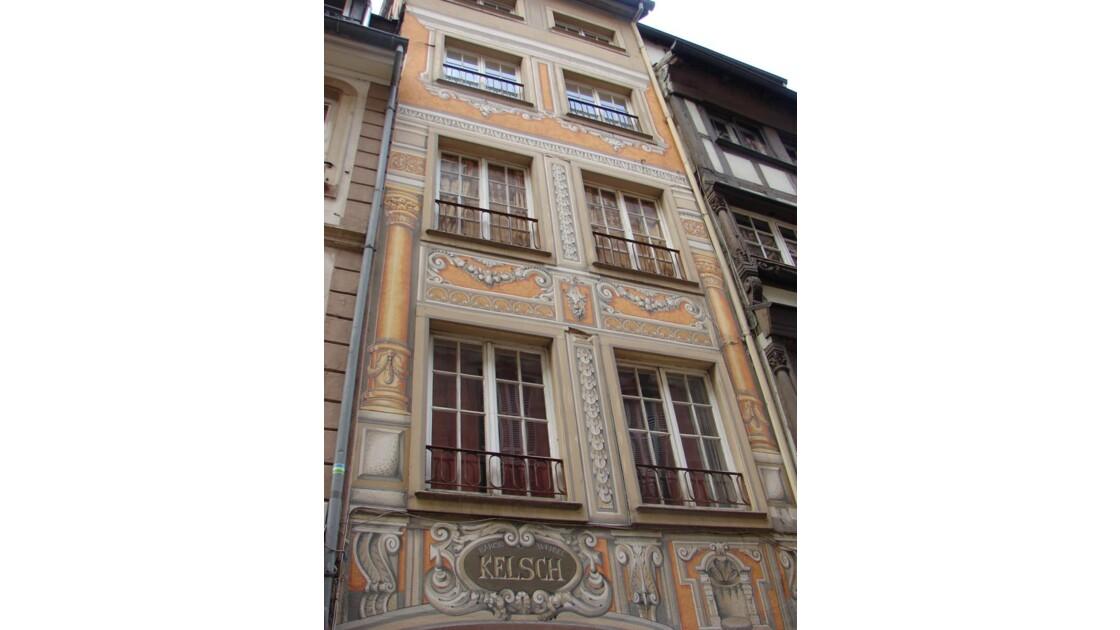 Façade (Strasbourg)