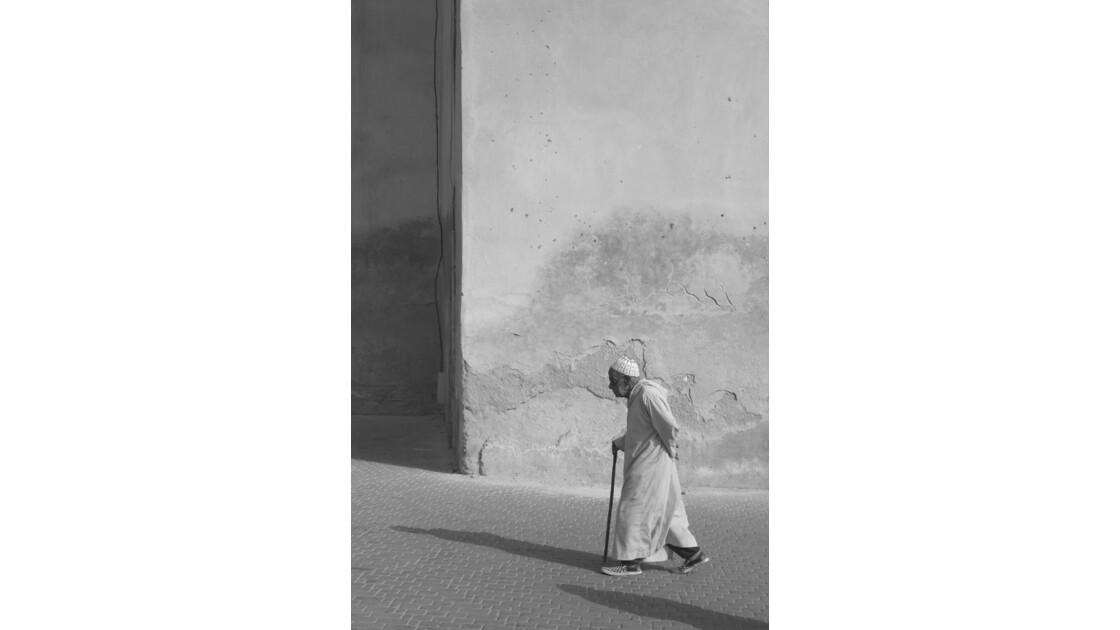Maroc. Le poids du temps