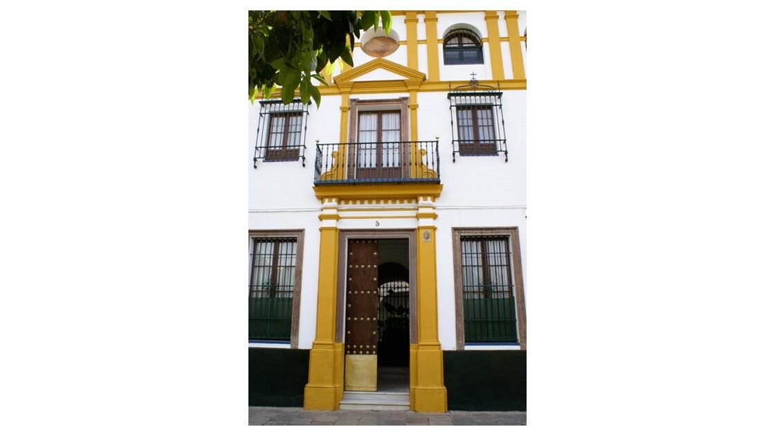 Quartier Santa Cruz
