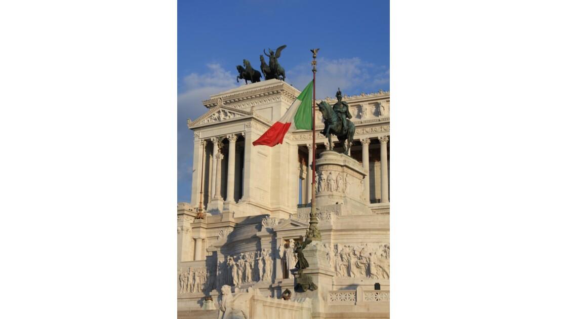 Monument à Victor Emmanuel II