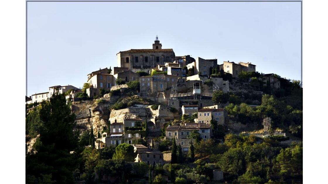 Un des Plus Beaux villages de France !