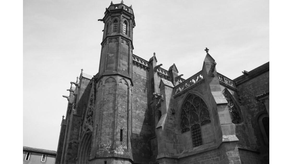Eglise inquiétante
