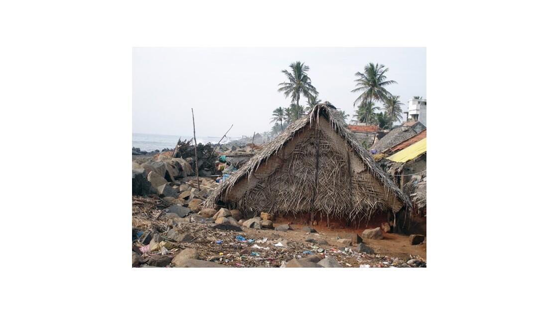 Maison des pauvres…