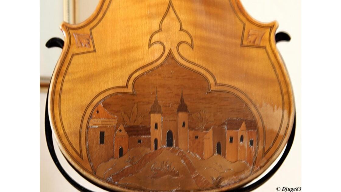 Luthier XVIII