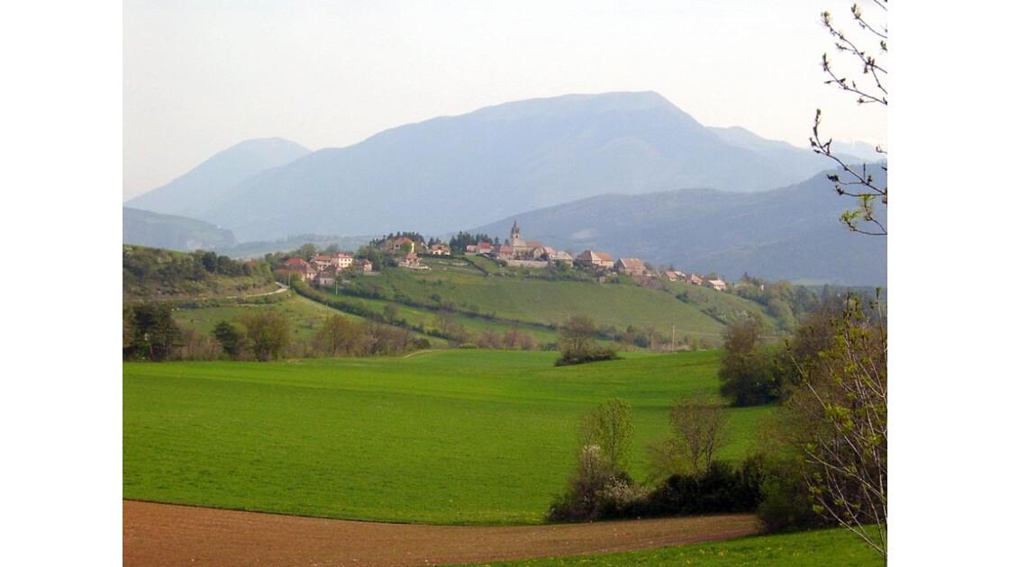 Sud Vercors