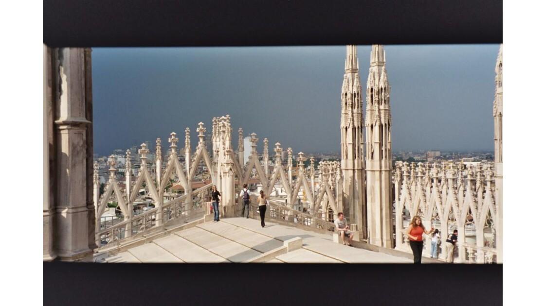 Dôme de Milan
