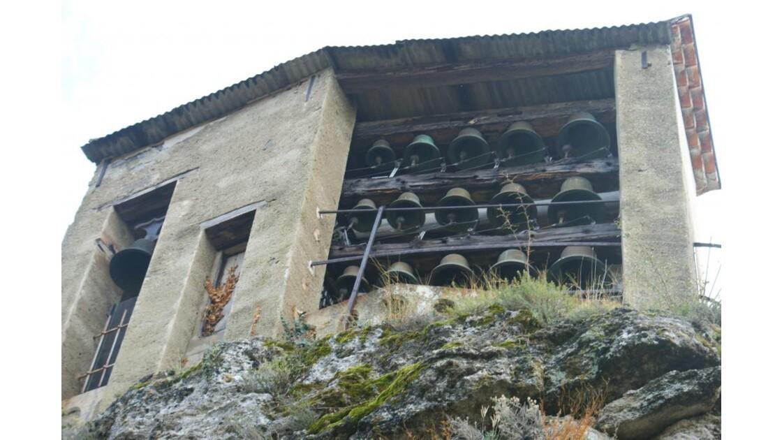 Le Carillon de La Citadelle