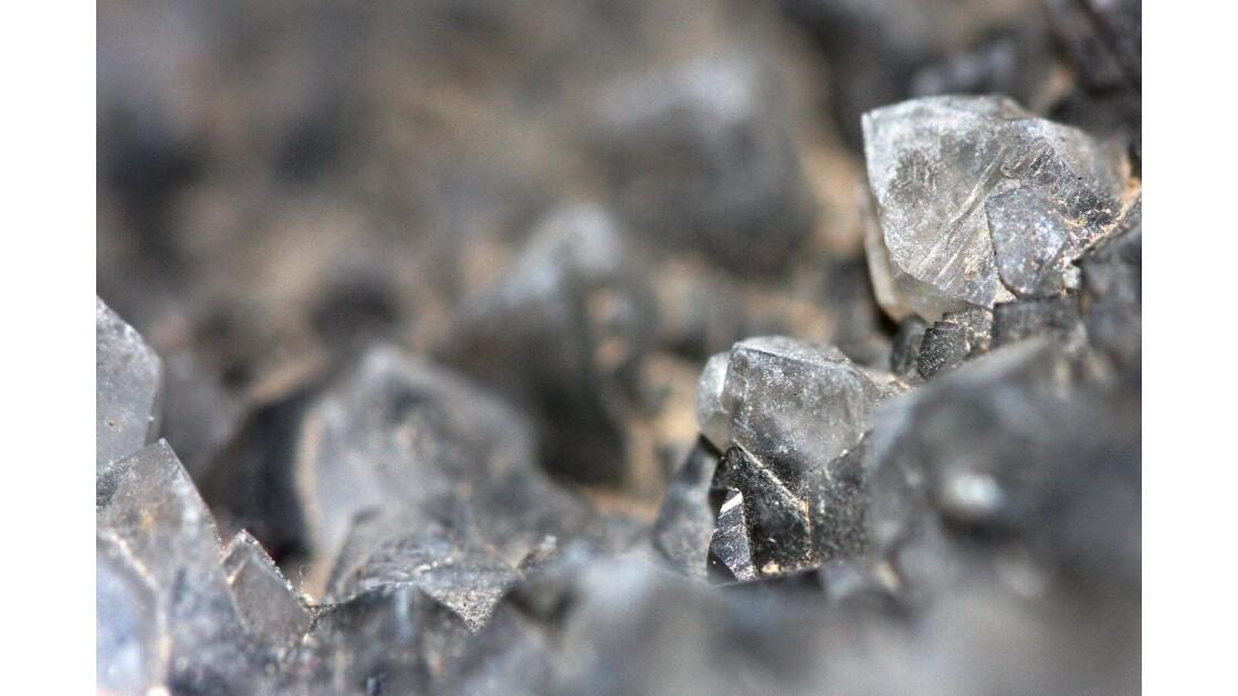 Détail quartz intérieur 1