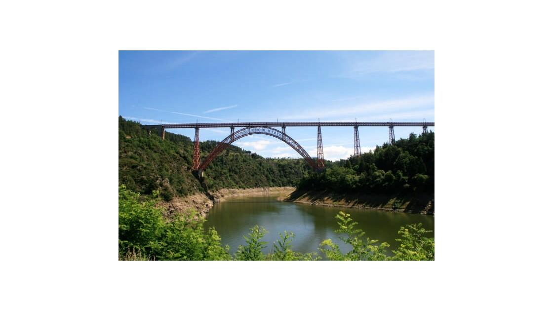 Viaduc de Garabit