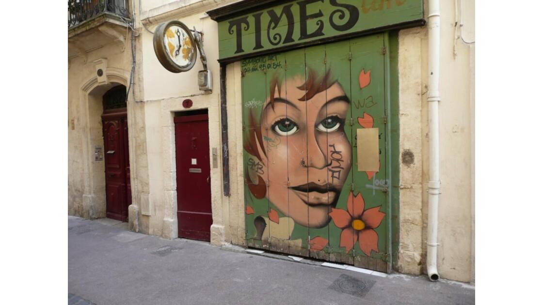 art urbain...Montpellier