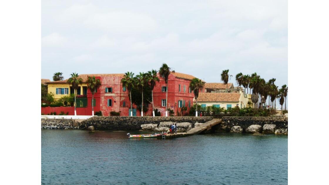 006-Ile de Gorée