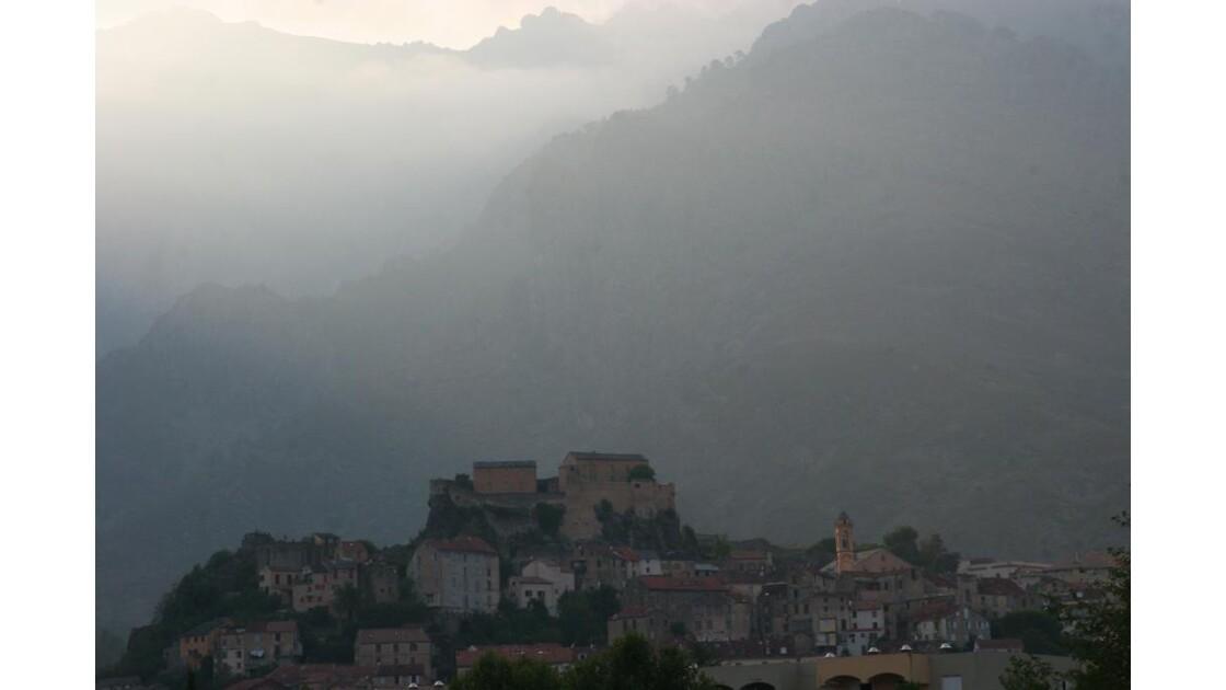 Corte, Haute-Corse