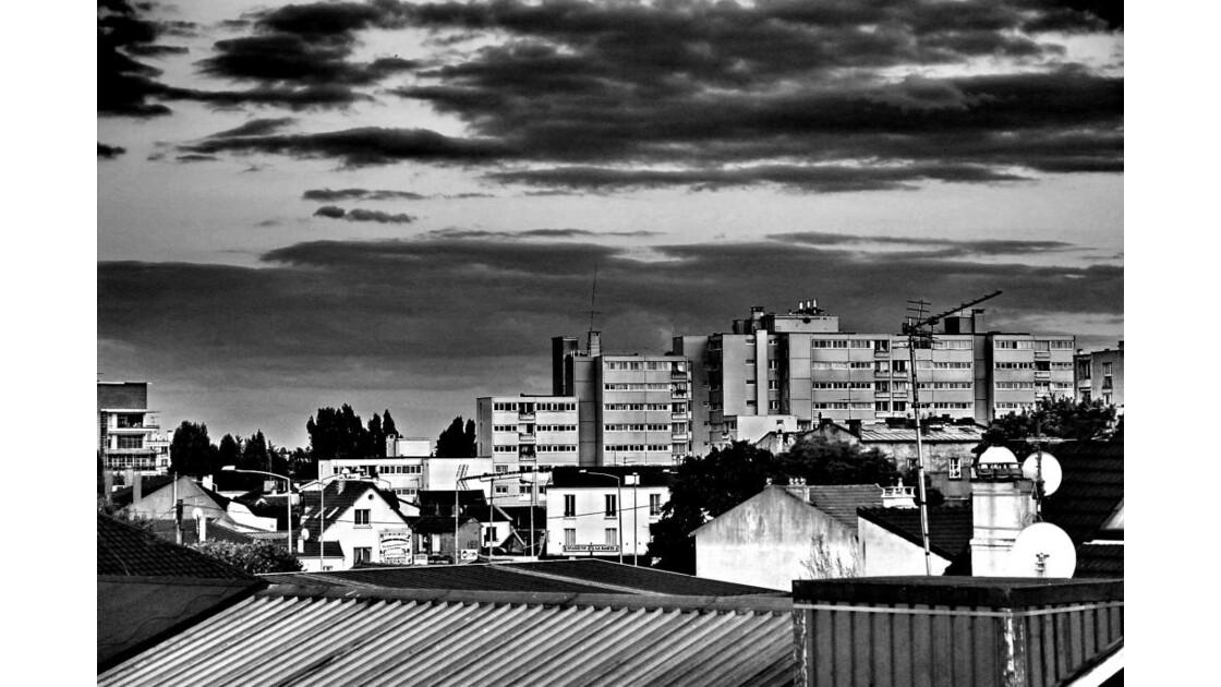 banlieue.
