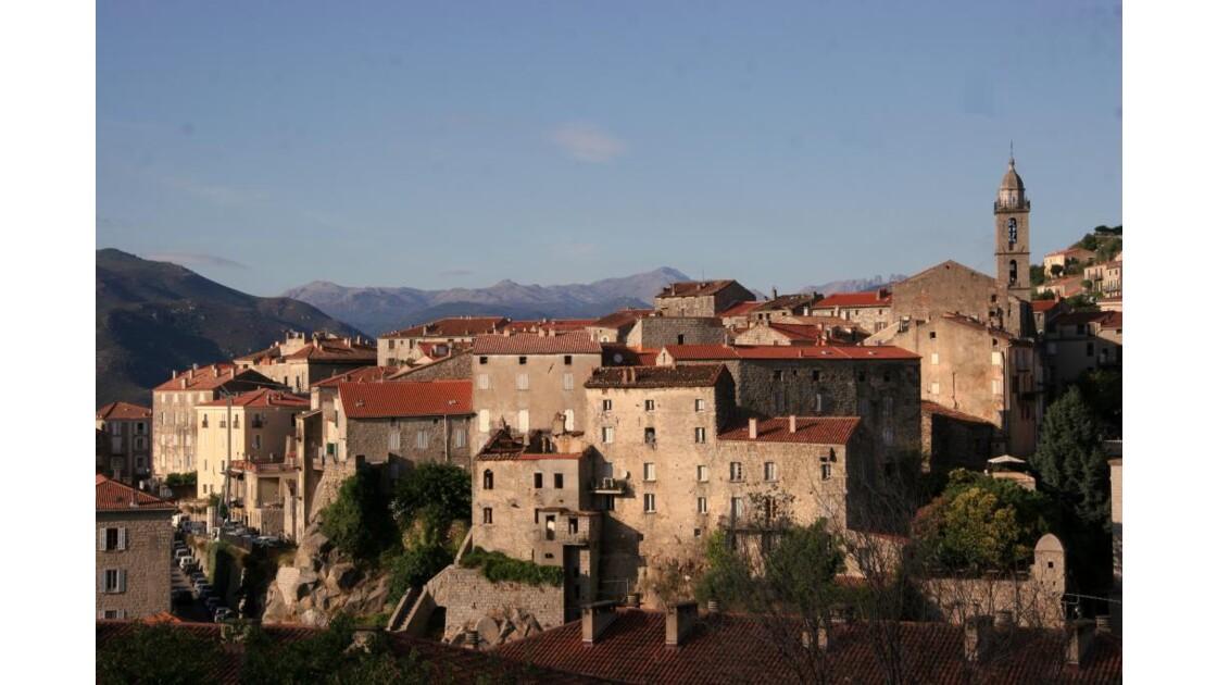 Sartène, Corse-du-Sud
