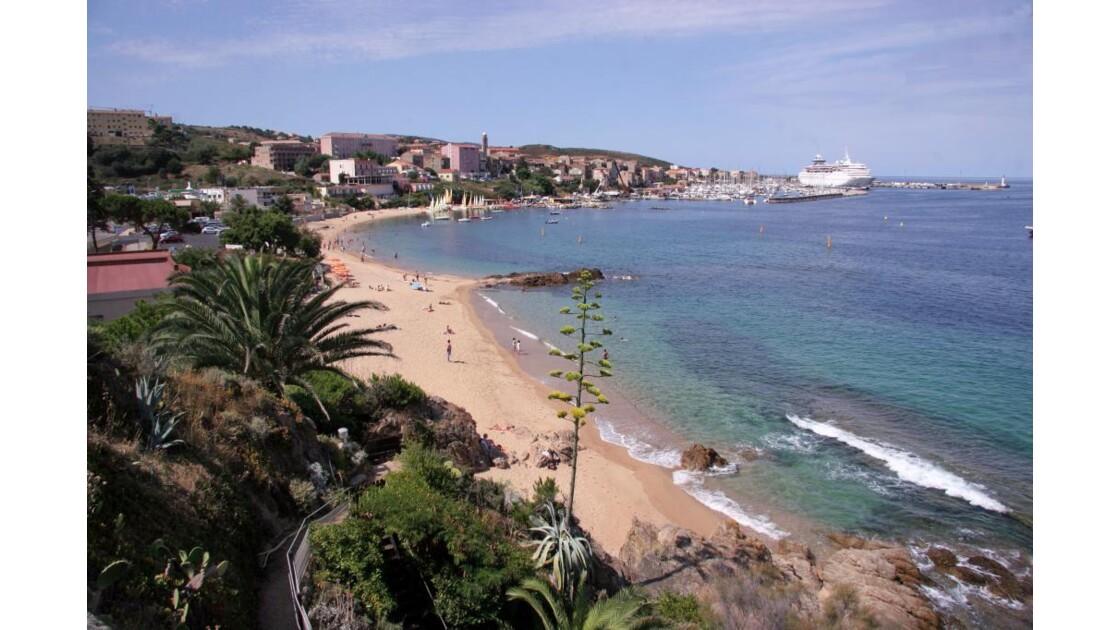 Propriano et son port, Corse-du-Sud