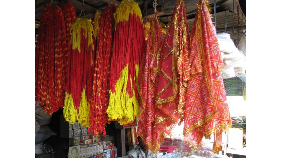 marché aux voleurs (Bombay)