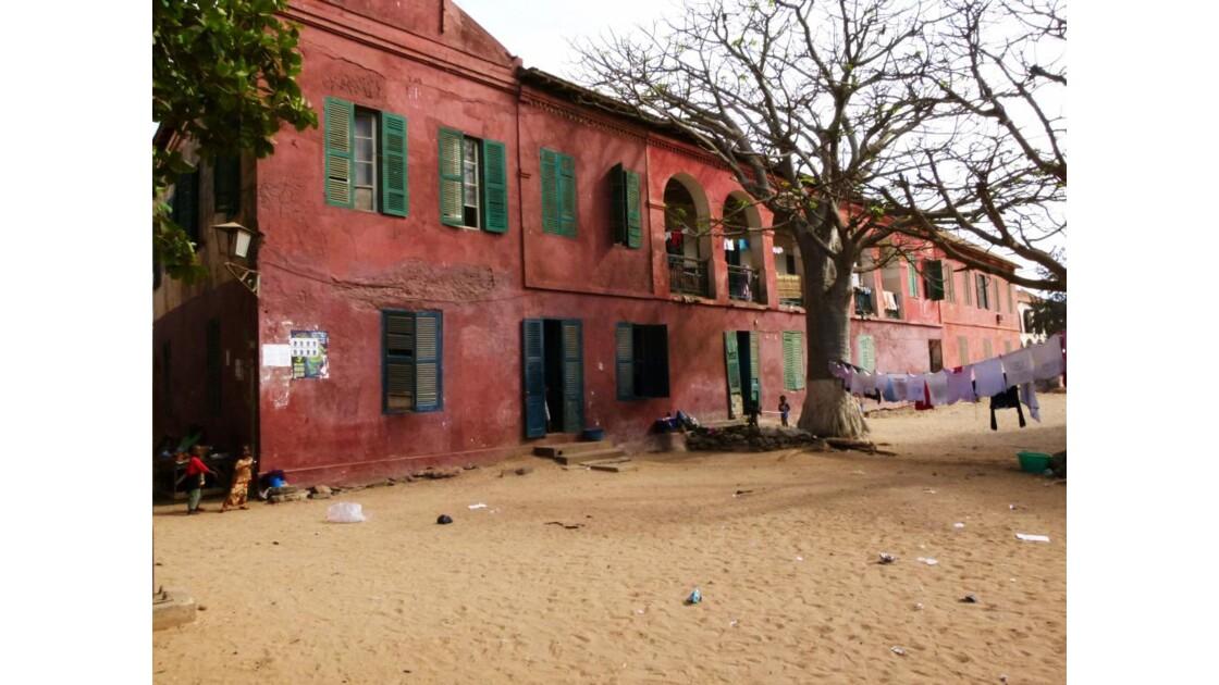 041 - Ile de Gorée