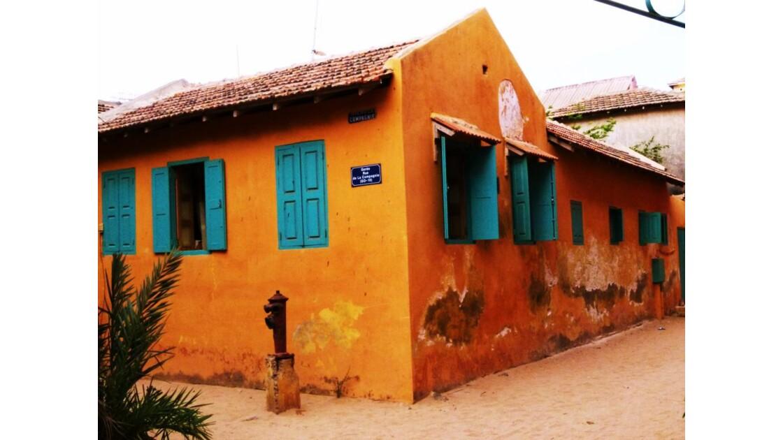 063 - Ile de Gorée