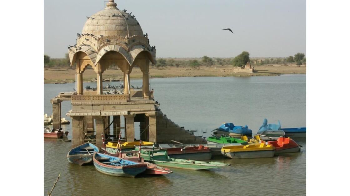 Rajasthan Jaisalmer 1