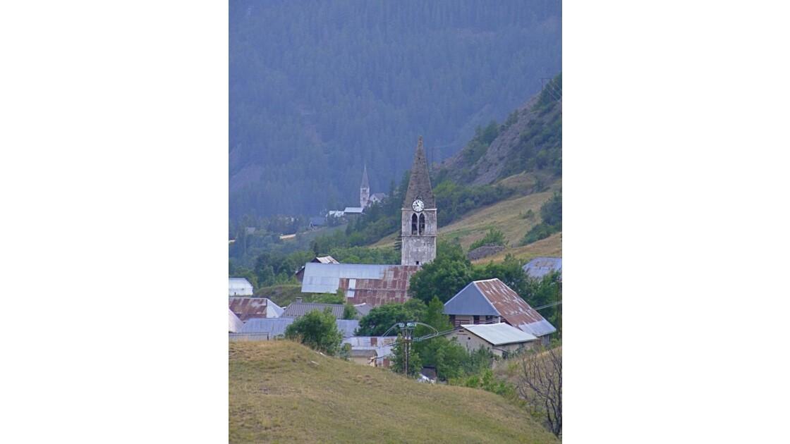 Saint Paul sur Ubaye