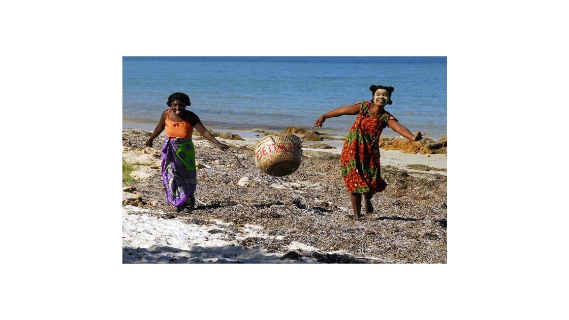 Madagascar, Ifaty
