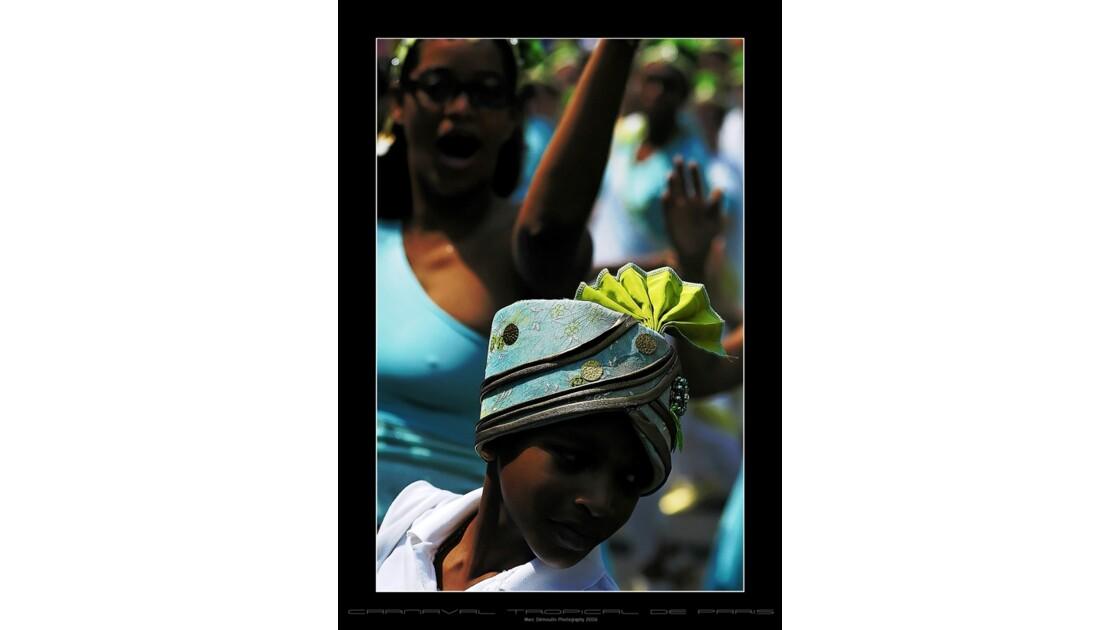Carnaval tropical de Paris 16
