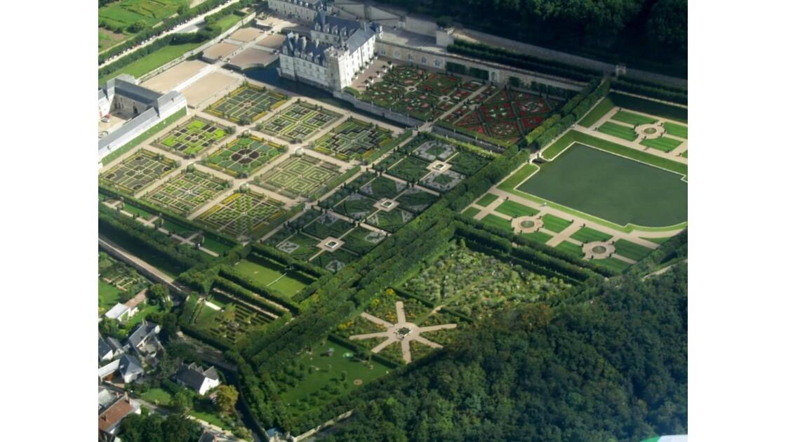 Jardin remarquable pour les amis   .JPG