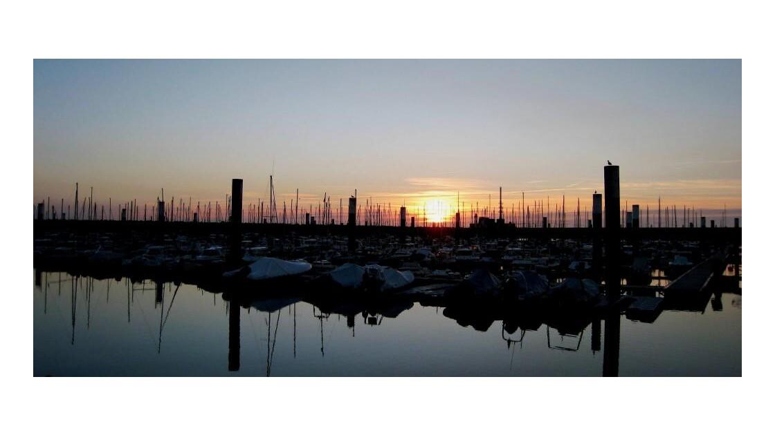 Le Havre Port de Plaisance