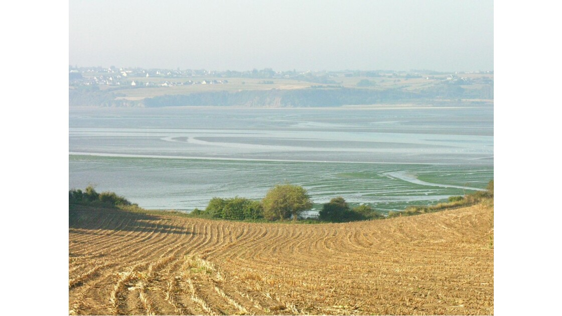 Baie de St Brieuc