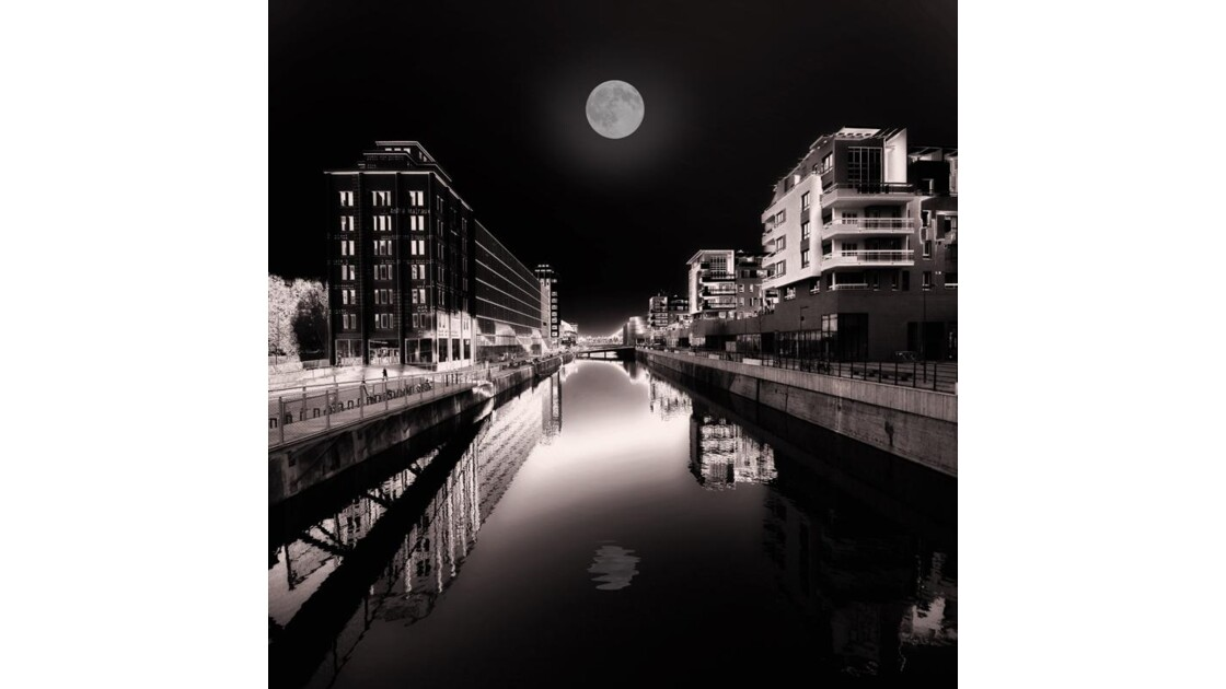 Séquence lune