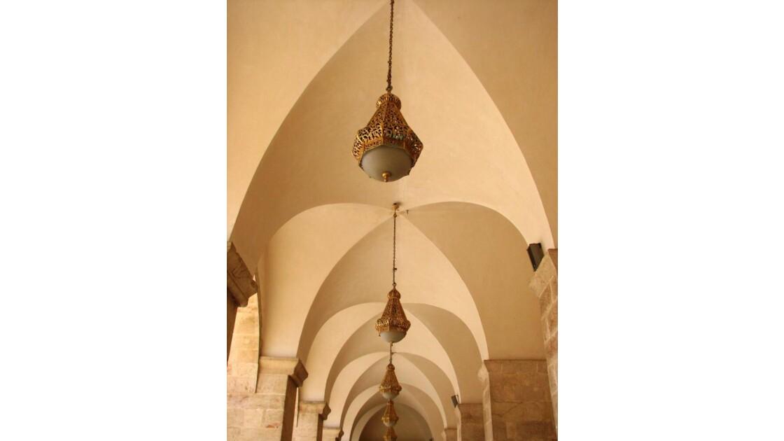 Alep -grande mosquée