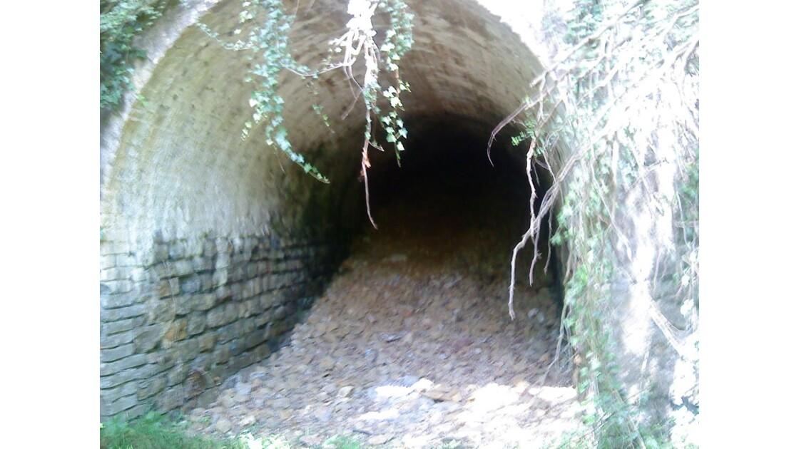 Ancienne mine de fer (LORRAINE)
