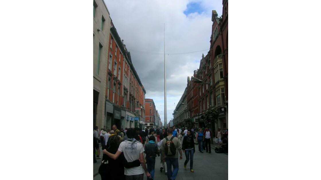 Spire - Dublin