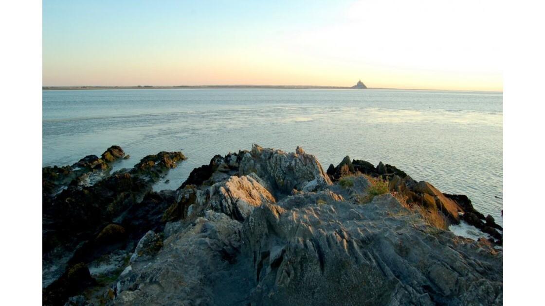 Pointe du Grouin sud