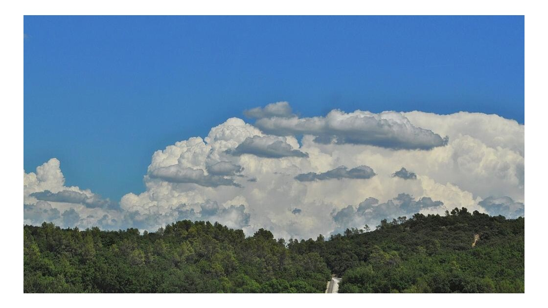 encore un beau nuage