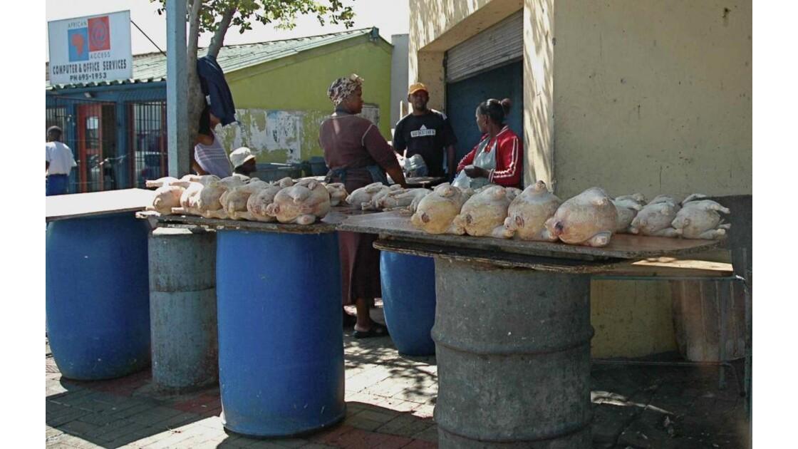 commerce à Langa