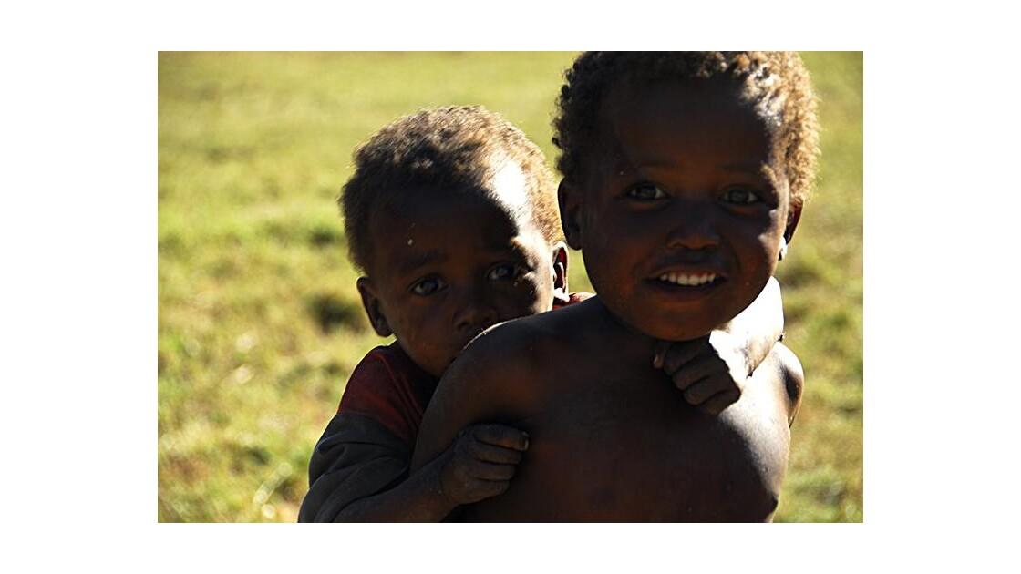 Madagascar, vers Ifaty