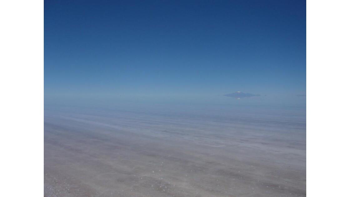 Azul, Uyuni, Bolivia