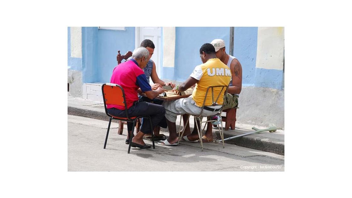 le sport national cubain