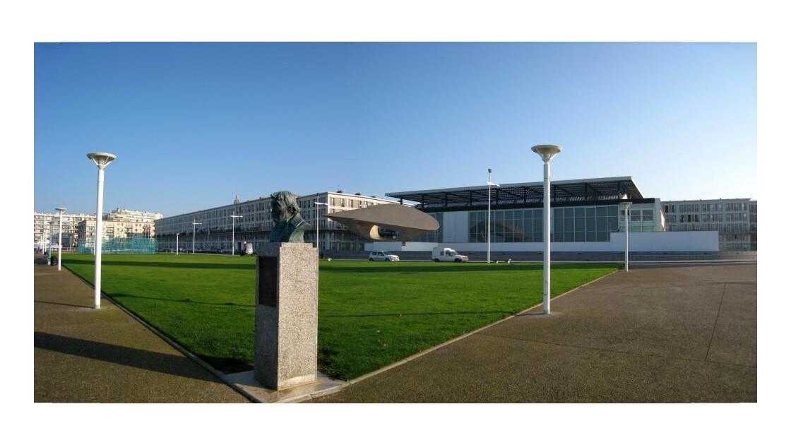 Le Havre Musée André Malraux