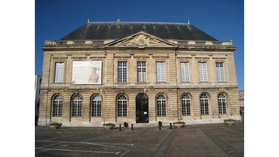 Le Havre Muséum d'Histoire Naturelle