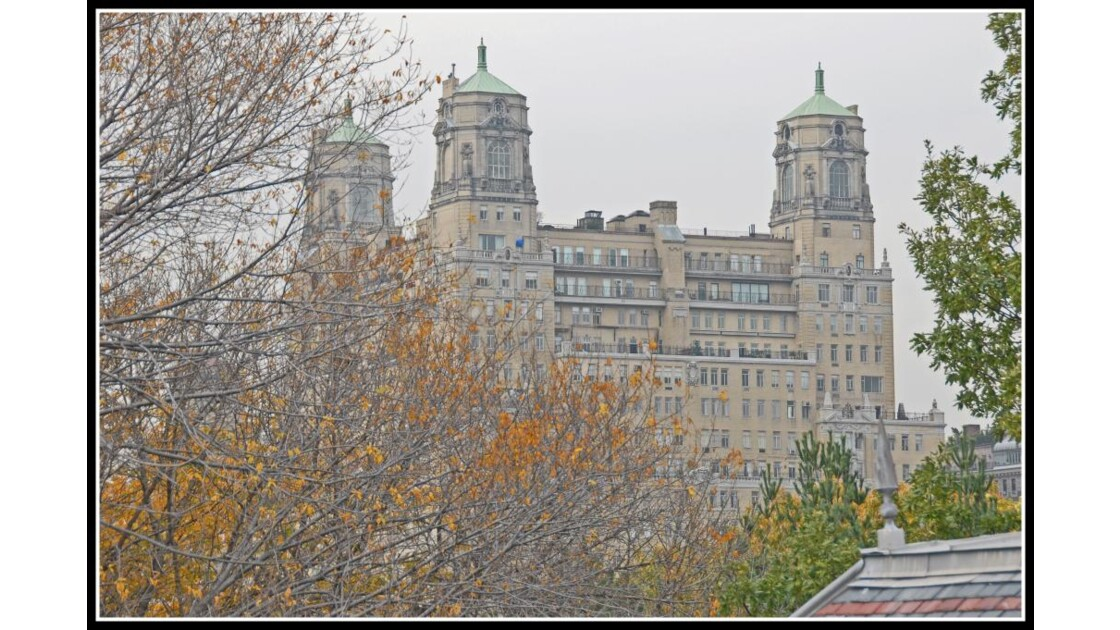 Upper West Side from C.P.