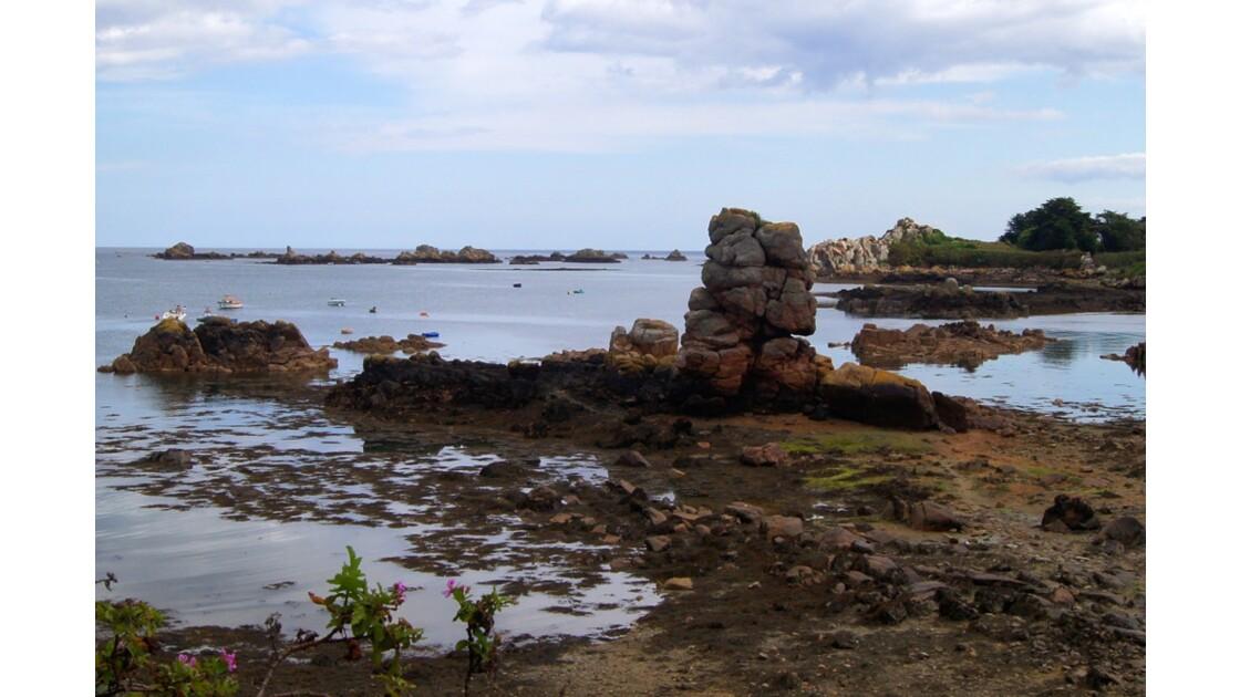 Petites roches 3