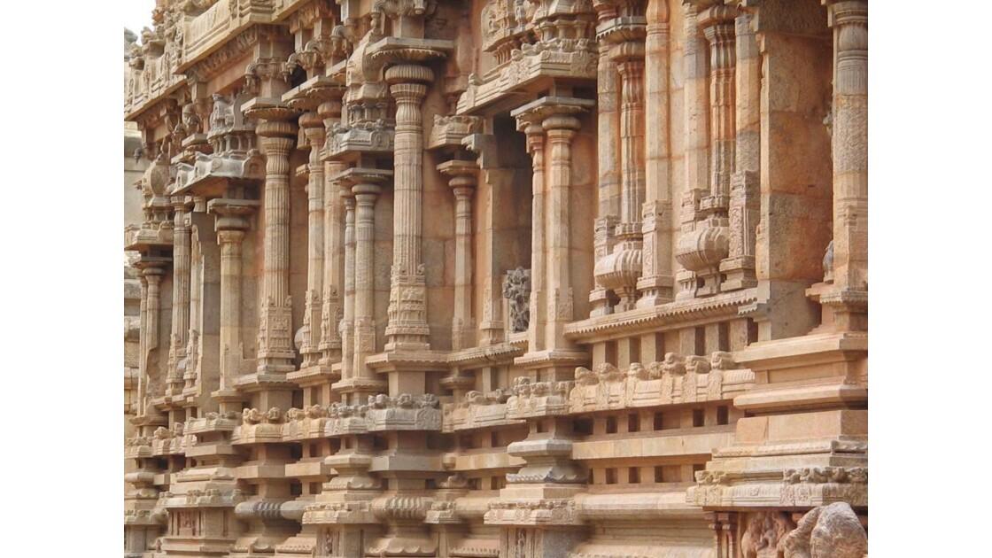 Le Temple de Murugan a Thanjavur
