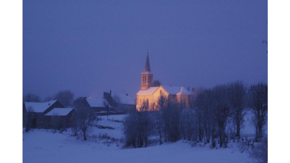St. Laurent de Muret