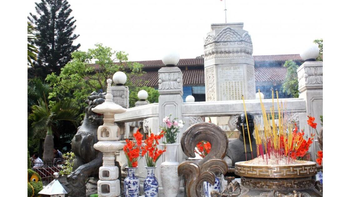 CHOLON- MARCHE de BINH TAY