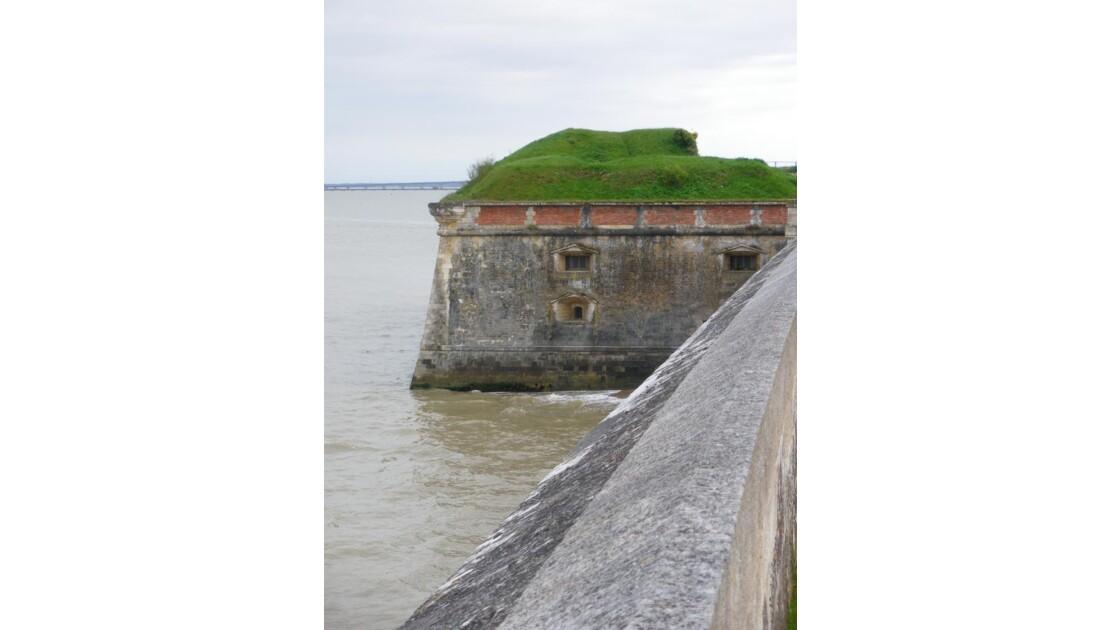 Citadelle d'Oléron