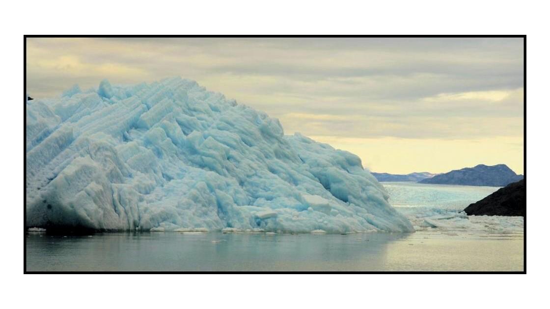Glacier Qoroq