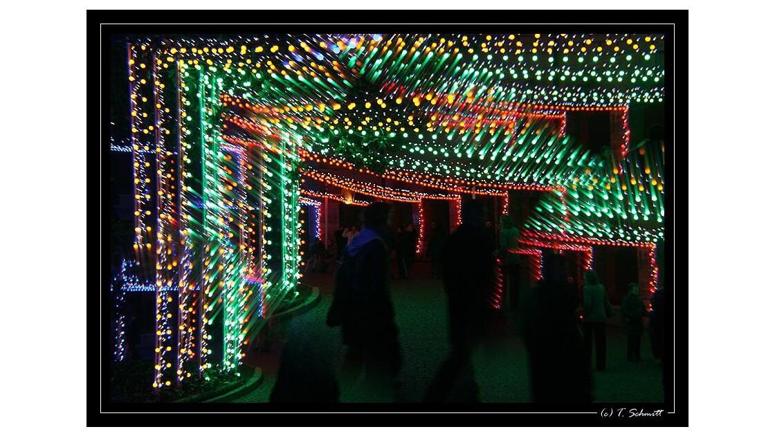 Caroussel de lumières